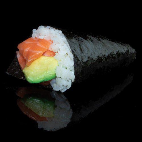 temaki fresh2go sushi