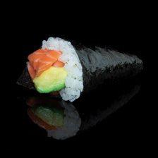 handroll fresh2go sushi