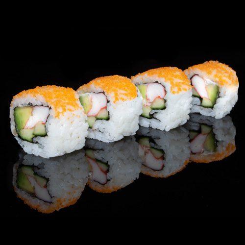 inside out sushi fresh2go sushi