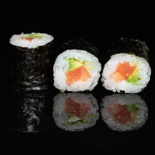 maki fresh2go sushi