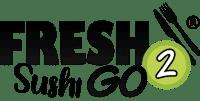 logo fresh2go sushi